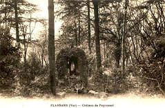 puits_ du_chateau_de_peyrassol