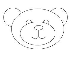 Risco Vidro de urso (Acrilex) Tags: