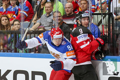 "IIHF WC15 GM Russia vs. Canada 17.05.2015 010.jpg • <a style=""font-size:0.8em;"" href=""http://www.flickr.com/photos/64442770@N03/17206767214/"" target=""_blank"">View on Flickr</a>"