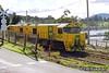 ZR2 & ZP1 (DQ2004) Tags: tasrail hobartrailyard australiannational antasrail zpclass zrclass zp1 zr2