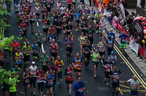 Marathoners ©  Still ePsiLoN