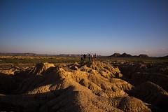 IMG_7439 (Clalemany) Tags: travel espaa spain desert desierto senderismo navarra bardenas reales 18135mm canon700d