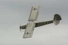 _DSC2604-12 (Ian. J. Winfield) Tags: airshow ww2 duxford storch luftwaffe iwm veday fiesler