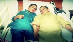 وسط حيرة الأطباء .. تعرف على قصة الطفلين الشمسيين !! (www.3faf.com) Tags: 6 9 شمس من في باكستان على إلى عن تعرف طفل التاريخ اطباء الطفلانالشمسيان تعرفعلى