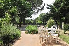 Casa Lorca Jardn (brujulea) Tags: casa mas jardin girona casas sant lorca gerona rurales nicolau ordis brujulea