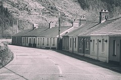 X10 Miners Cottages Cymmer DSCF7178 sFx Afx (roger-evans) Tags: southwales wales mining valleys cymmer minerscottages