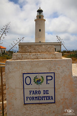 Faro de Formentera (Kinga Nemeth) Tags: de faro formentera isla mola isola