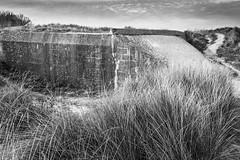Casemate - Juno Beach (Remy Carteret) Tags: uk blackandwhite bw france beach canon eos blackwhite noiretblanc wwii battery nb bunker worldwarii overlord ww2 mk2 5d canon5d normandie neptune normandy liberation dday batteries juno batterie worldwar2 mkii casemates blockhaus markii bunkers wn junobeach mark2 casemate jourj libration 3945 19391945 allis murdelatlantique 661944 6644 dbarquement secondeguerremondiale 2eguerremondiale june44 batailledenormandie canoneos5dmarkii batailledefrance 5dmarkii canon5dmark2 juin44 oprationneptune 5dmark2 canon5dmarkii marinekstenbatterie canoneos5dmark2 remycarteret rmycarteret secteurcanadien neptuneopration widerstandnesten niddersistance
