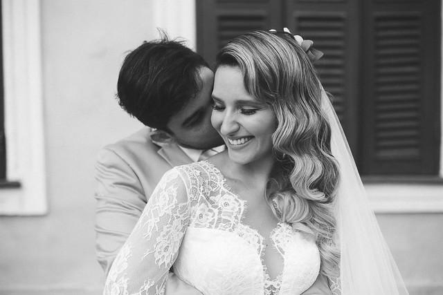 Casamento - Rafa e Chris