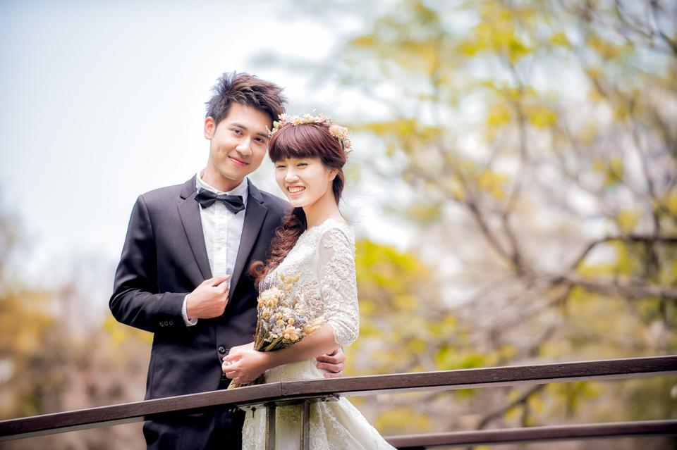 台南自助婚紗 凱蒂 台南婚攝丫賓007