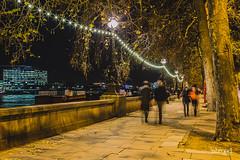 2015.Qtr4 London Inner Street Style (3AbroadPhotography) Tags: london theriverthames westminsterbridge waterloostation waterloobridge thelondoneye
