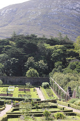 Kylemore Abbey (The Art of Exploring) Tags: ireland galway garden connemara walledgarden kylemoreabbey kylemore countygalway irishgarden victorianwalledgarden oldestwalledgardeninireland