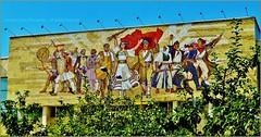 Albnia  Tirana  Esta elegante capital dos Balcs  bem merecedora do seu povo, um povo carismtico e lutador, que nunca baixou os braos diante das muitas dificuldades com que se tem deparado ao longo da sua histria. (FOTOGRAFIAS COM HISTRIA) Tags: roma portugal de mar europa flickr amor monumento capital catedral guerra medieval unesco romano vaticano igreja castelo convento musica papa teresa amizade praa beleza cristo mundial turismo artes mozart florena rei mundo historia templo madre colombo alemanha norte religio deus mosteiro baslica imperador anselmo sagrado rainha calendrio cristos sousa scrates tirana democracia gtico muralhas humanidade lendas plato ditadura navios pitgoras gregoriano  batalhas albnia  calcut