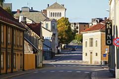 Left_Overs 055.23, Halden, Norway (Knut-Arve Simonsen) Tags: norway norge norden norwegen noruega scandinavia halden norvegia stfold norvge   iddefjorden   fredrikshald