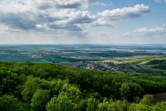 Plava view from Waisenstein Castle (The Adventurous Eye) Tags: landscape reserve biosphere unesco area protected plava oblast chko krajinn chrnn