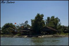 Taller (Mar Santorio) Tags: d50 nikon vietnam hoian saigon boatworkshop