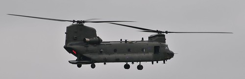 June 16 Cosford Airshow, Chinook