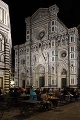 Florenz bei Nacht017 (Roman72) Tags: italien architecture stadt architektur firenze nightshots oldcity ville florenz nachtaufnahmen