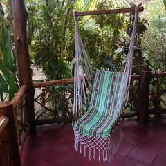 Costa Rica, Palapa Lodge (Globe-Trotting.com) Tags: voyage costa bay costarica rica lodge tropical palapa bebe puravida portrero