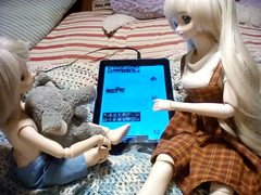 IMG_20160626_181421 (Sister Kyoya) Tags: boy male mini hana volks hybrid yukino mdd obitsu dollfiedream tamayuki yukinohana