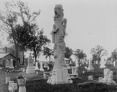 P-5-F-014 (neenahhistoricalsociety) Tags: cemetery shattuck