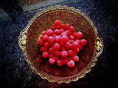 #Himbeeren (RenateEurope) Tags: himbeeren fruits iphoneography