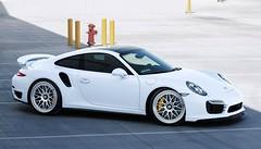 Porsche 911 Turbo S в апгрейде Supreme Power (vwdrive.com.ua) Tags: auto cars porsche tuning 911turbos автомобили авто supremepower autonews порше порш спорткар