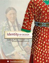 Identity by Design:  Tradition, Change, and Celebration in Native Women's Dresses (Vernon Barford School Library) Tags: new school woman reading book design smithsonian clothing high women dress native library libraries hard reads books read celebration exhibitions identity cover dresses firstnations junior covers bookcover tradition middle aboriginal vernon recent bookcovers nationalmuseumoftheamericanindian nonfiction nativepeoples hardcover barford nativepeople hardcovers fnmi 9780061153693 emilyhermanyhorses firstnationsinuitmetis