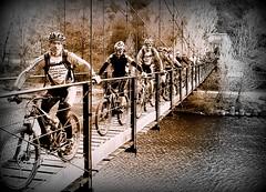 ponte di clanezzo bergamo gruppo mtb val seriana bike (Guerrieri Tonio) Tags: auto bike tramonto ride alba free ponte val dh mtb belle donne xxx sole bergamo ponto bikers gruppo ciclabile seriana clanezzo