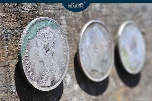 Ценный клад вернулся в казну Великобритании спустя 70 лет