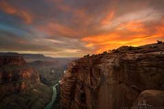 Grand Canyon Sunset (wesome) Tags: grandcanyon toroweep