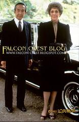 #019a.2 Wyman & Chi - Funeral (falconcrestblog) Tags: film movie falconcrest tv still jane screen crest collection 80s falcon drama stills wyman soaps tvshows janewyman