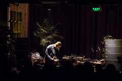 jojo hiroshige (Sub Jam) Tags: japan concert performance event miji artlounge multipletap meridianspace
