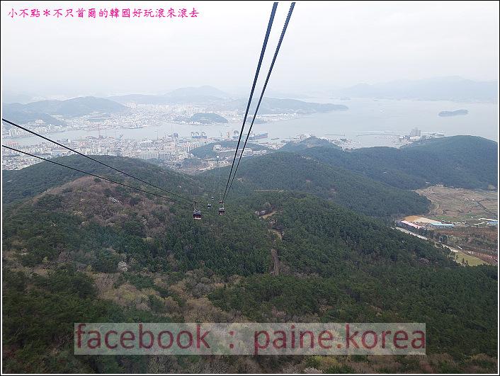 統營彌勒山閑麗水道纜車 (73).JPG