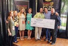 Come win $1000 at the Louisiana StartUp Prize Qualifier Two (May 29-31), get a shot at our $70,000 in cash and prizes AND win a meeting with our investor judges. INFO and SIGNUP: http://ift.tt/19XFYzr
