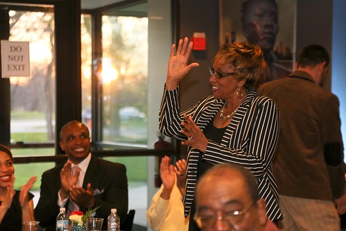 South Side Help Center/AHF Affiliation Celebration (4/30/15)