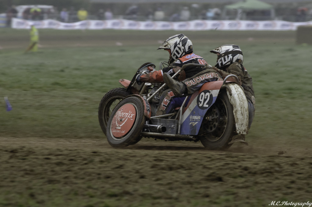 The World's newest photos of sidecar and speedway - Flickr