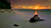 bukang-liwayway sa cagbalete v.2.0 (Sir Mervs) Tags: summer beach sunrise canon island eos long exposure resort filter pk 2009 quezon ebbs mauban uwa cagbalete pansacola nd8 efs1022mmf3545usm 40d pinoykodakero pinoykodakeros kodakeros sirmervs