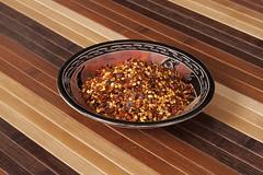 Peperoncino 1 (/claudiolanzi1982) Tags: peperoncino scoville ardore spezia bamb condimento piccante ciotola bruciore stuoia