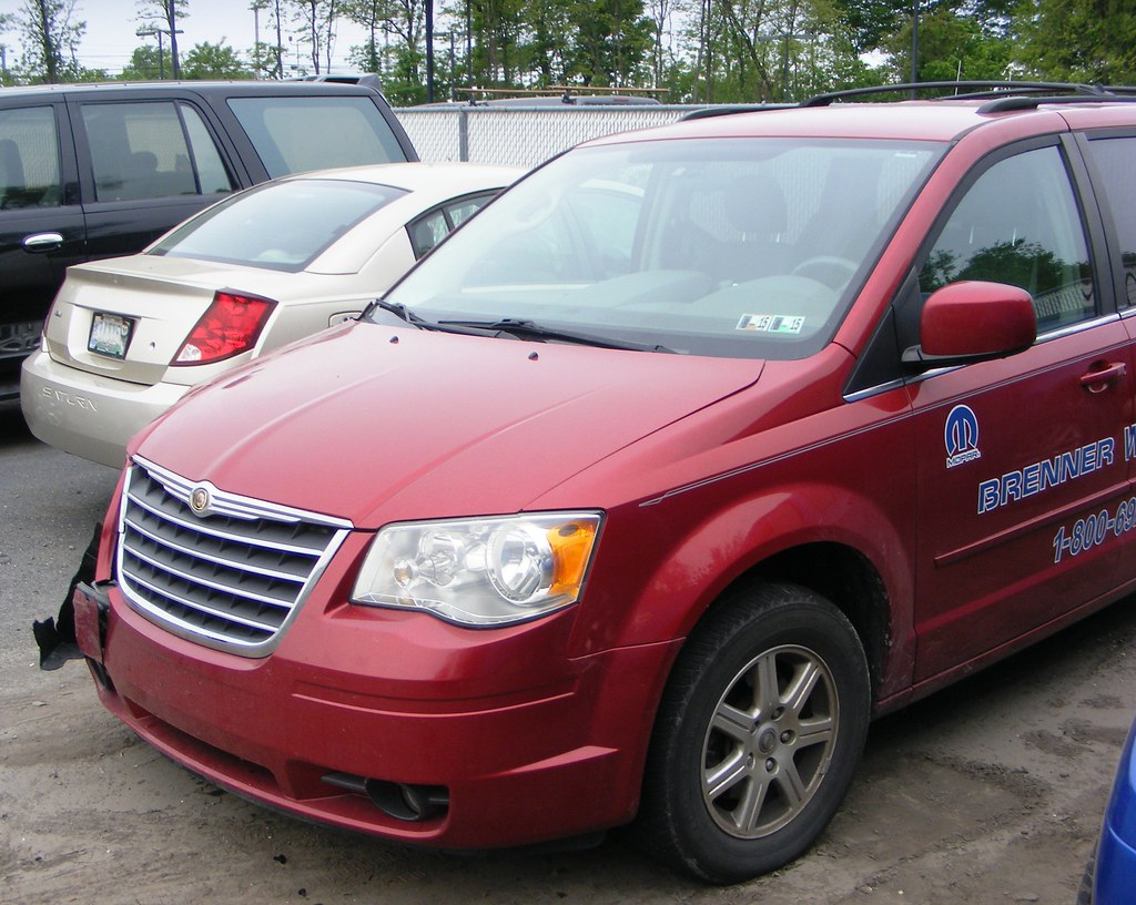 Brenner Chrysler Jeep >> The World S Most Recently Posted Photos Of Chrysler And