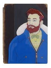 moose knuckle hipster (christopher hayes artist) Tags: art knuckle hipster christopher moose pop hayes