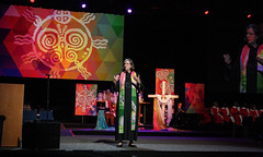 morning worship Bishop Stanovsky  May 20 gc2016 (United Methodist News Service) Tags: worship methodist generalconference gc2016