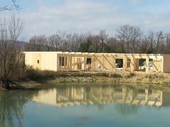 cemento-legno-su-x-lam-tegoni18 (BetonWood srl) Tags: tetto cemento parete legno secco xlam cementolegno betonwood betonwoodn