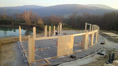 cemento-legno-su-x-lam-tegoni13 (BetonWood srl) Tags: tetto cemento parete legno secco xlam cementolegno betonwood betonwoodn