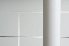 White pillar and white wall (Jan van der Wolf) Tags: white monochrome lines wall architecture composition pillar indoor denhaag column minimalism richardmeier wit minimalistic architectuur muur gemeentehuis lijnen pilaar monochroom minimalisme interplayoflines map152131v