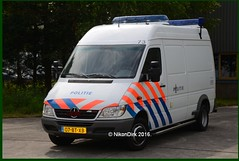 Dutch Police VOA Haaglanden. (NikonDirk) Tags: holland bus netherlands dutch vw volkswagen mercedes benz support nikon highway foto cops traffic accident inspection nederland police haaglanden science safety commercial cop technical vehicle t5 gp transporter reconstruction collision analysis investigation cdi 518 politie forensic verkeer voa trafficpolice hymer hgl verkeers verkeerspolitie hulpverlening nikondirk 4vdv34 07btxb