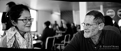 20160607-01-Catchup_pano (Roger T Wong) Tags: portrait blackandwhite bw panorama monochrome mono pano australia tasmania hobart iv 2016 ptgui sigma50mmf28exdgmacro sigma50macro metabones smartadapter rogertwong sonya7ii sonyilce7m2 sonyalpha7ii smoltkitchen