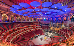 London - Royal Albert Hall (Stefan Sellmer) Tags: england london architecture lights royalalberthall gb vereinigtesknigreich
