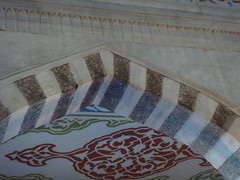 DSC03788 (chaudron001) Tags: istanbul turquie favoris mosquebleue