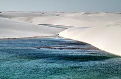 Lagoas e dunas (felipe sahd) Tags: brasil lagoa maranho dunas barreirinhas lenismaranhenses